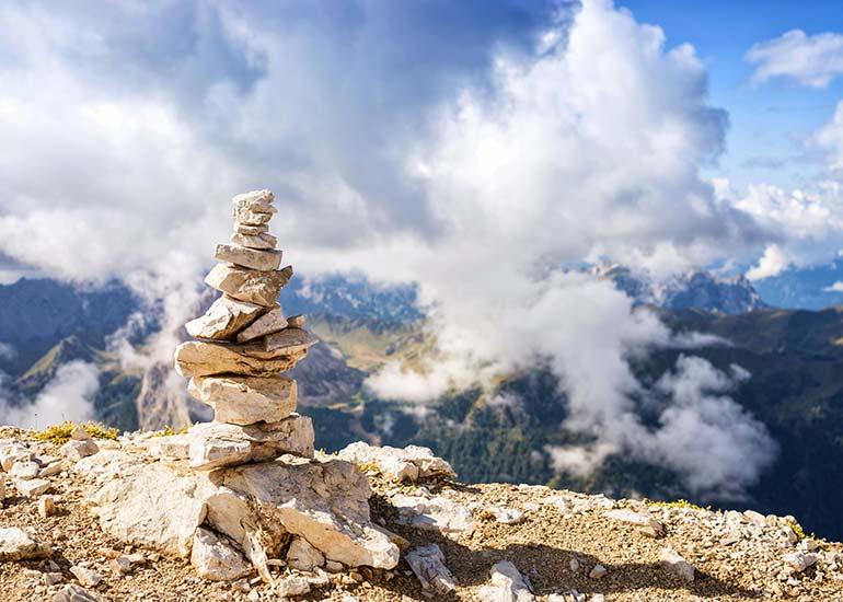 Scalate e arrampicate